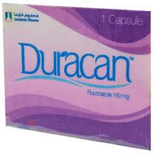 سعر كبسولات ديوراكان Duracan للإلتهابات