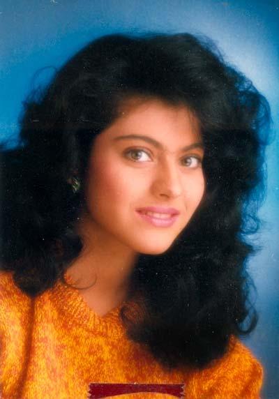 Bollywood Actress Kajo...