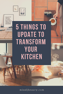 photos of what to update in your kitchen