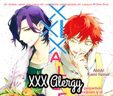 XXX Alergy
