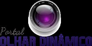 Portal Olhar dinâmico.
