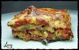 http://cucinaconlara.blogspot.it/2016/01/parmigiana-di-melanzane-senza-friggere.html