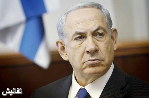 الشرطة الاسرائيلية تحقق مع نتنياهو لمدة ثلاث ساعات