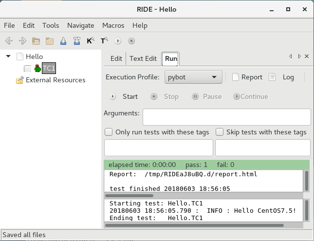Jackden's Blog: Install robotframework-ride and wxPython 2 8
