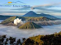 Rekomendasi Paket wisata Bromo Executive 2020