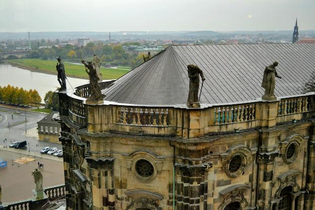 Музей «Зелене сховище», Дрезден, Німеччина (Grünes Gewölbe, Dresden)