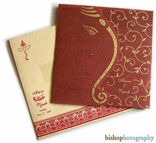 Best Wedding Invitation Sites: Purple Wedding Invitations: Indian Wedding Invitations