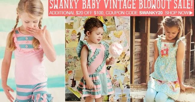 Jules Got Style Boutique Girls Clothing Blog Swanky