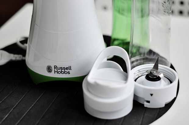 Blender Russell Hobbs, Mix & Go