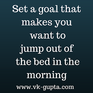 quotes about goals and dreams