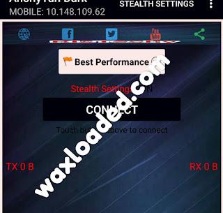 Latest MTN Ghana Working free Browsing Cheat via AnonyTun VPN 2019