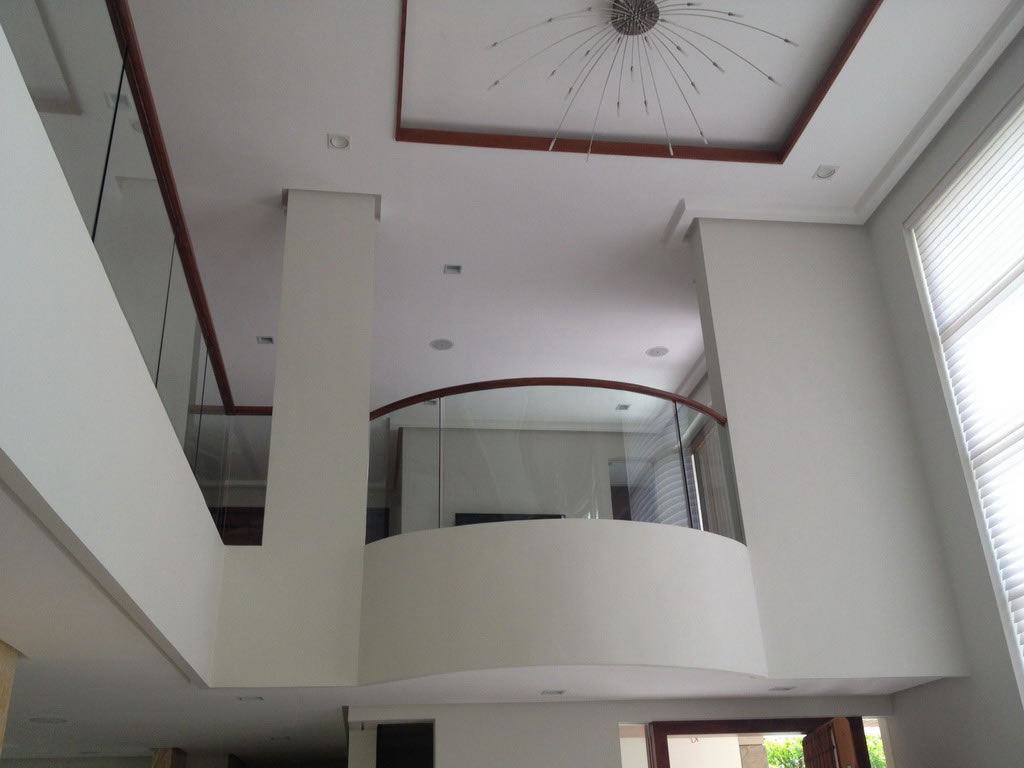 Glass Railings Philippines Glass Railing Staircase