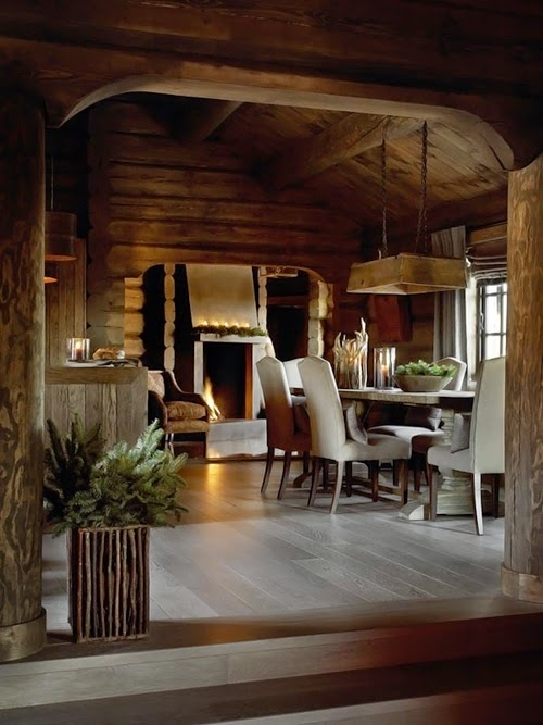 Rustic interior design: Most Beautiful Houses in the World on Modern:szae7Exnfpq= Amazing Houses  id=69550