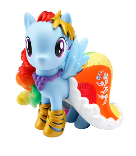 MY LITTLE PONY FRIENDSHIP IS MAGIC COLLECTION SNAP ON FASHIONS