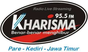 Streaming Radio KHARISMA FM  PARE KEDIRI