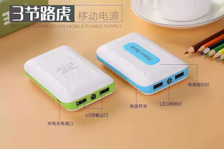power bank 38000mah