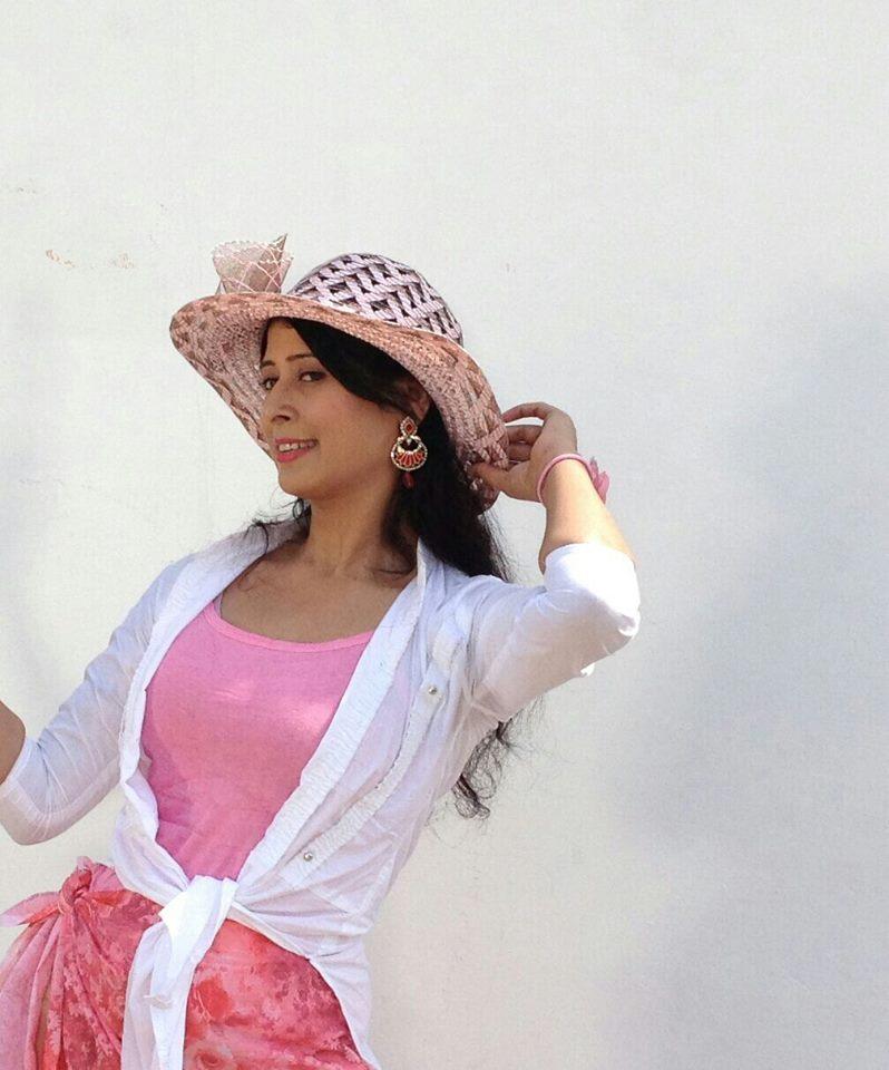 Hot Actress Karishma Mittal Photo-2589