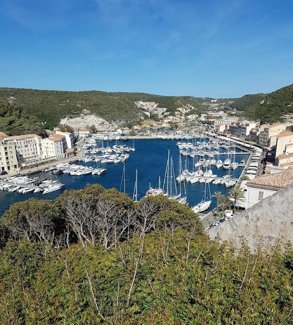 porto bonifacio