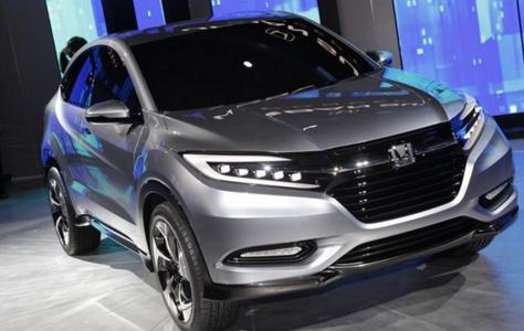 2017 Honda Crv Hybrid Concept Price Specs