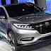 2017 Honda CRV Hybrid Concept, Price, Specs