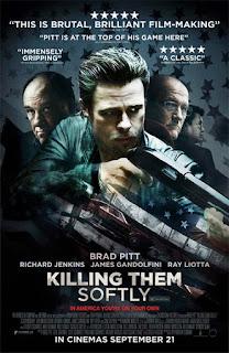 Killing Them Softly (2012) ค่อยๆล่า ฆ่าไม่เลี้ยง