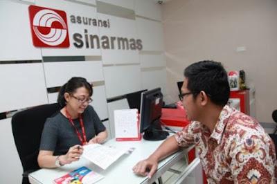 Lowongan Pekerjaan SMA SMK D3 S1 PT. Asuransi Sinar Mas, Jobs: Driver Derek, Marketting Officer, Admin, Surveyor, SDP, Etc