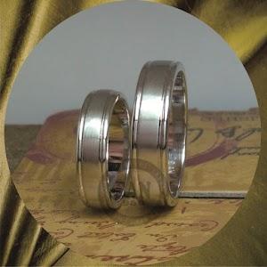 cincin emasputih paladium p5788