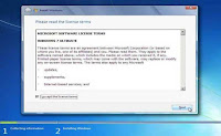 Cara Instal Windows 7 Lengkap dan Mudah Step 9