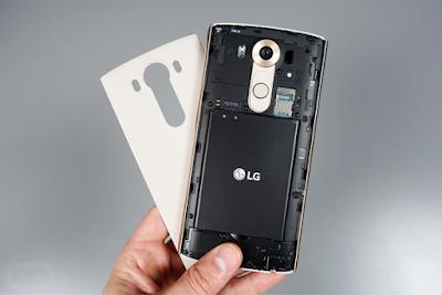LG V10 xách tay Mỹ chính hãng
