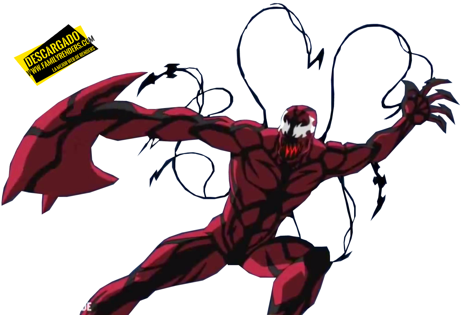 Ultimate Carnage