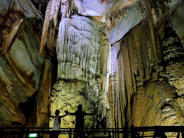 cuevas phong nha