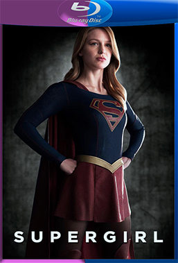 Supergirl 2ª Temporada (2016) Web-DL 720p / 1080p Torrent Dublado / Dual Áudio