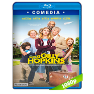 La gran Gilly Hopkins (2015) BRRip 1080p Audio Dual Latino-Ingles