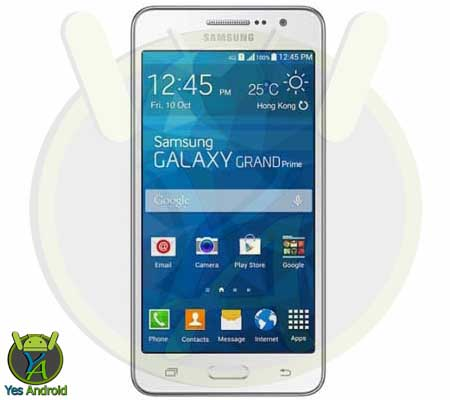 G530MUBS1APE1 Android 4.4.4 Galaxy Grand Prime LTE SM-G530M
