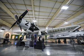 鹽湖城, 航天博物館, Utah Hill  Aerospace Museum
