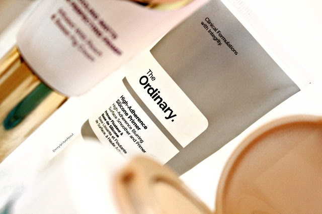 The Ordinary High Adherence Silicone Primer Review