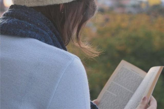 Motivasi Membeli (Membaca) Buku