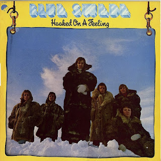 Blue Swede - Hooked On A Feeling (1974) - WLCY Radio