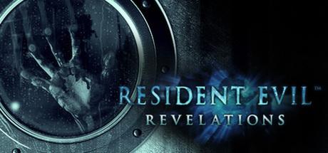 Resident Evil Revelations Free PC Game Full Version