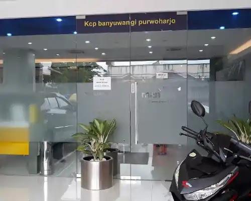 Alamat Telepon Bank Mandiri KCP Purwoharjo