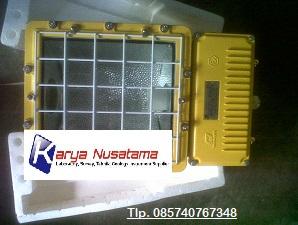 Jual Lampu Sorot Ex Proof Warom BAT53-250W di Bandung