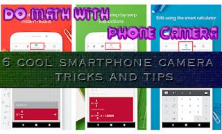 smartphone camera tricks