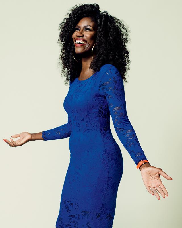 Bozoma Saint John as Apple Music Marketing Chief - A