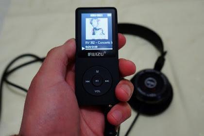 Rekomendasi DAP - Digital Audio Player Murah