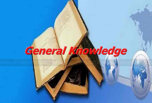 GK Questions 29th September 2017 PJH