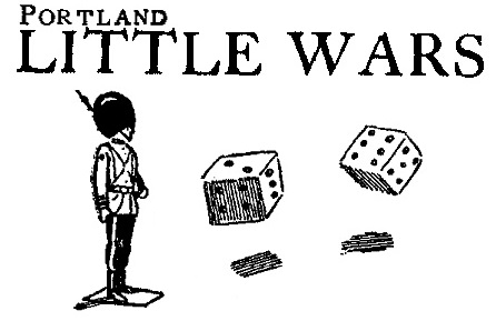 Portland Little Wars