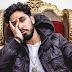 Rashid anuncia novo álbum para esse mês e libera capa