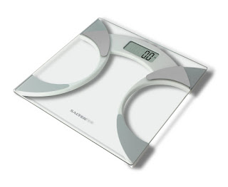 BEST PRICE BODY FAT MONITOR, £9.99 Salter Ultra Slim Analyser Bathroom Scales