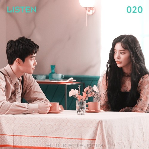 Jane Jang, SUHO – LISTEN 020 Do You Have A Moment