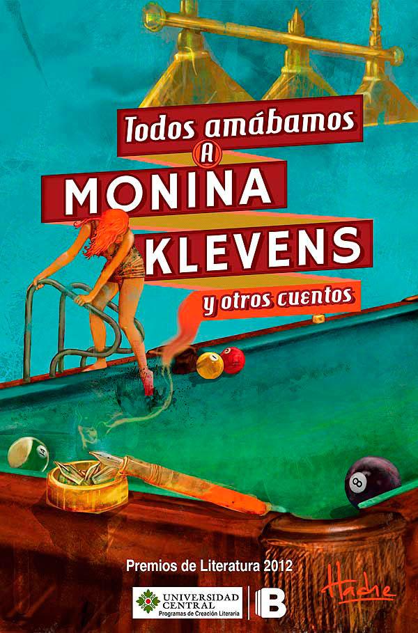Todos amábamos a Monina Klevens